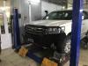 Бампер Toyota Land Cruiser 200